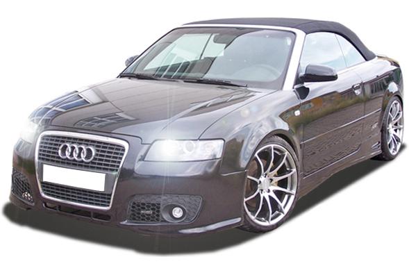 Audi Kitcar Sc